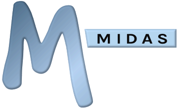 MIDAS Room Booking and Resource Scheduling Software